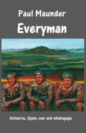 Everyman front cover